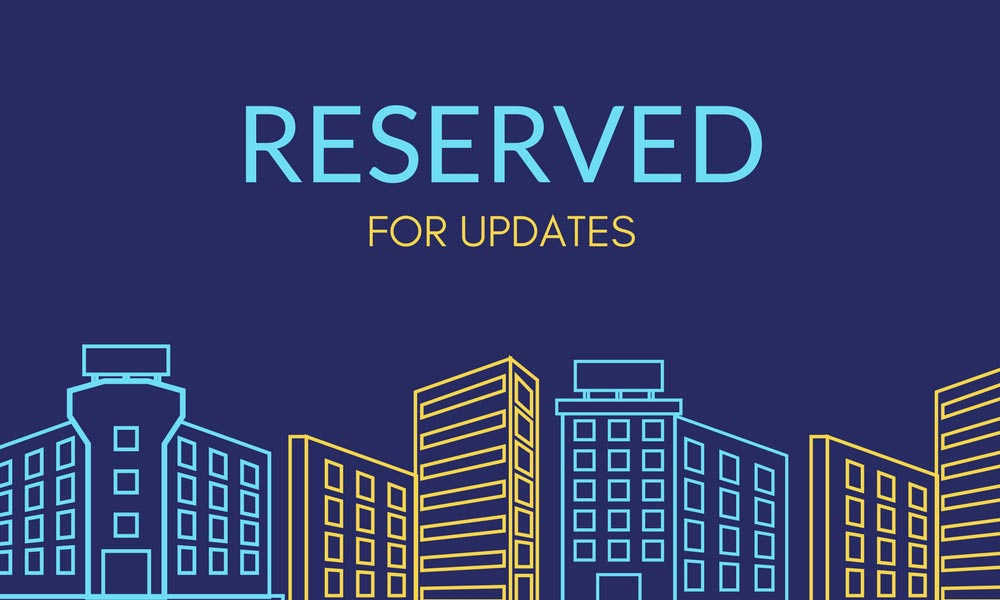 Condo Siteplan Reserved For Updates