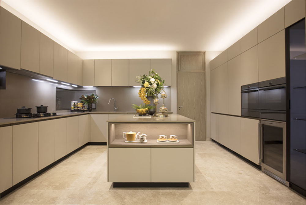 Avenir Kitchen
